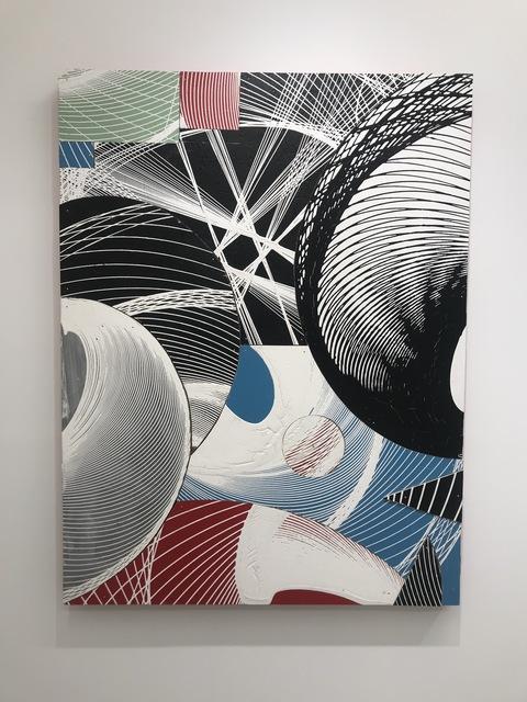 , 'No, 12,' 2019, SNOW Contemporary