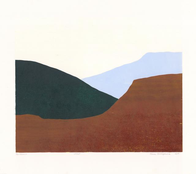 , 'View,' 2019, Kunstverket Galleri
