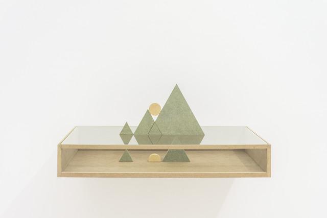 , 'Ocidente ,' 2016, Kubik Gallery