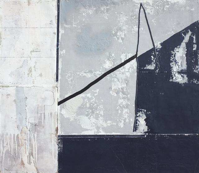 , 'Degree of Presence,' 2018, Art Acacia