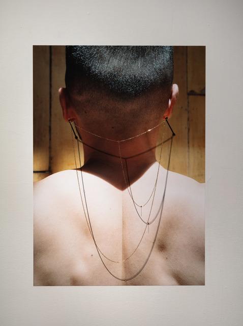 Steven Beckly, 'Equipoise', 2019, Daniel Faria Gallery
