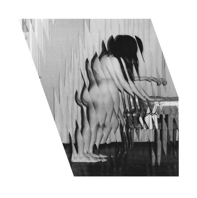 , 'Nu sans escalier,' 2018, Spazio Nuovo