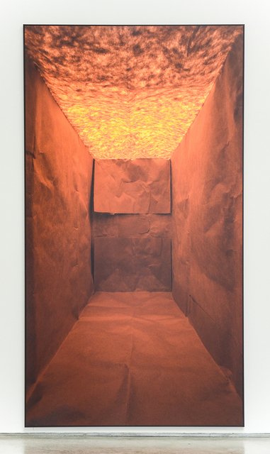 , 'Pão,' 2017, Christopher Grimes Gallery