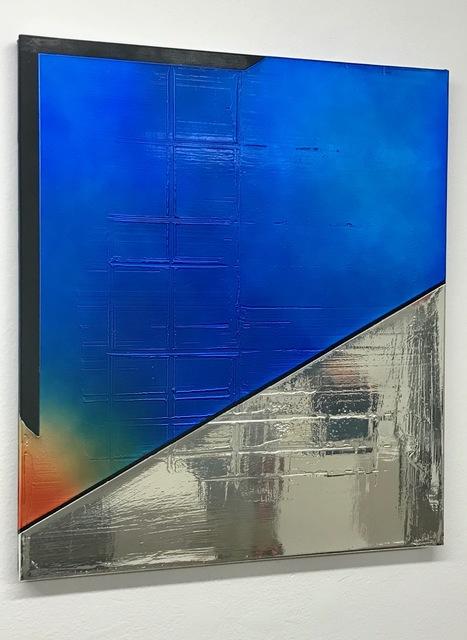 , 'Elements,' 2018, Mark Moore Fine Art