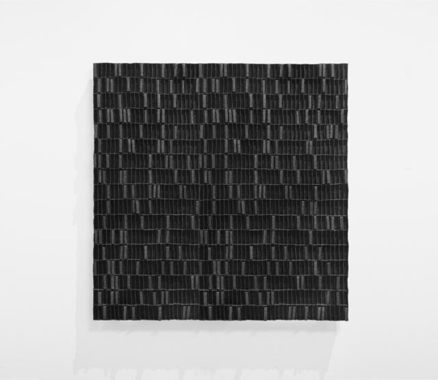, 'Square artifact,' 2018, Galerie Ron Mandos