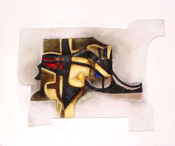 Adriano Piu, 'Il Corpo Nel Corpo', 2006, GALERIE URS REICHLIN