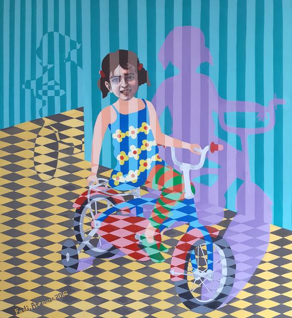 , 'Untitled ,' 2015, Fann- A- Porter