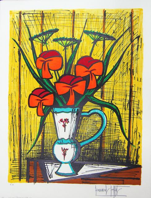 , 'Pensees et Ombelles, 1983,' 1983, Fairhead Fine Art Limited