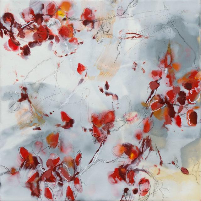 , 'Japanese Garden XV,' 2018, Owen Contemporary