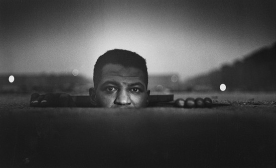 , 'Emerging Man, Harlem, New York,' 1952, Jenkins Johnson Gallery