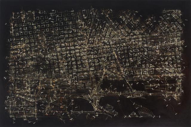 , 'Garden Carpet: Johannesburg [1],' 2013, Goodman Gallery