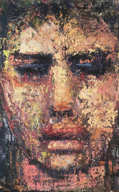 , 'Dreamer,' 2016, NG ART GALLERY