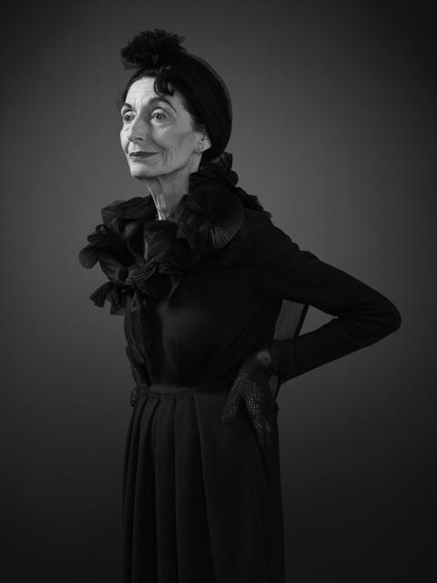, 'Sephardic Jewish - Ellen,' 2013, Hamiltons Gallery