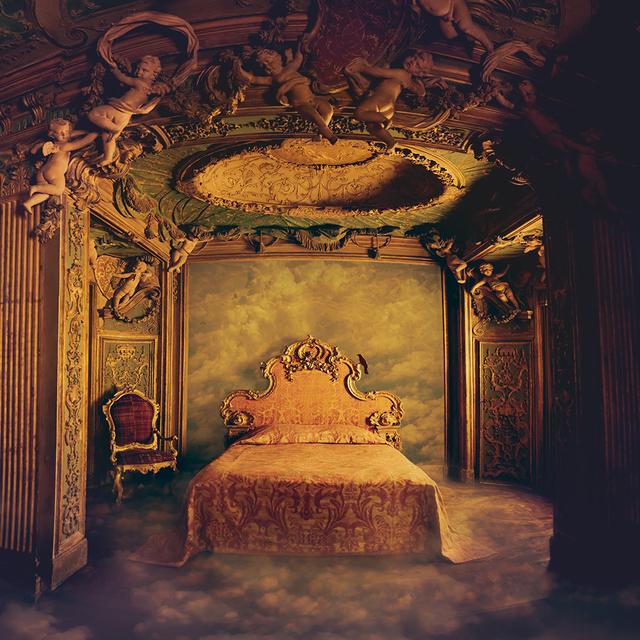 , 'Sagredo Palace,' 2014, Jen Mauldin Gallery