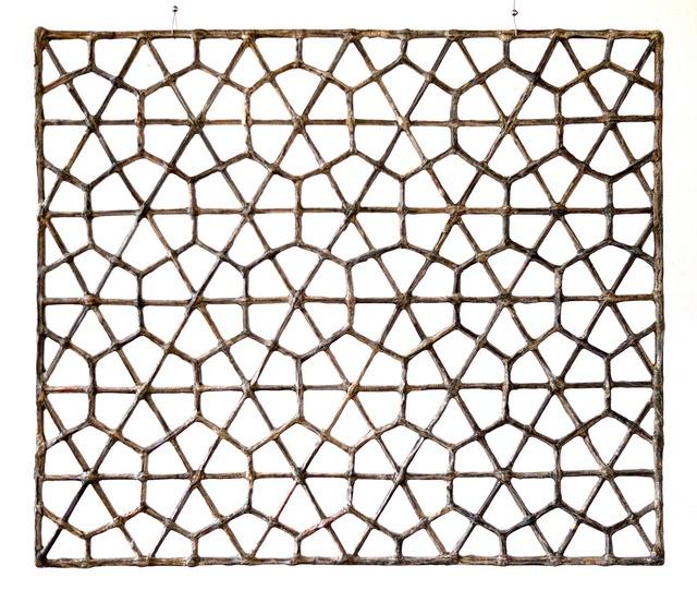 , 'Window 74.5 x 97.8 cm,' 2018, Galerie Huit
