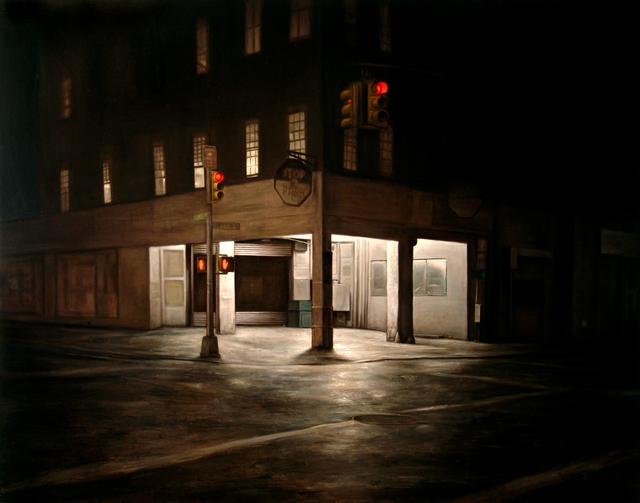 , 'Kenmare and Elizabeth NYC,' 2005, 33 Contemporary