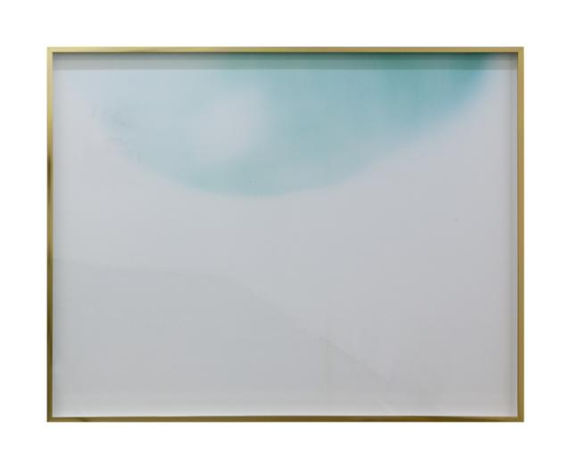 , 'Save Your Eyesight,' 2011, Travesia Cuatro