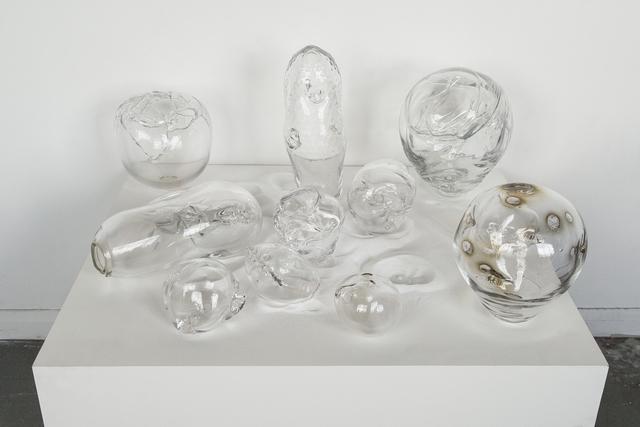 Camilla Emson, 'Salt Made Visible,' 2014, Rook & Raven