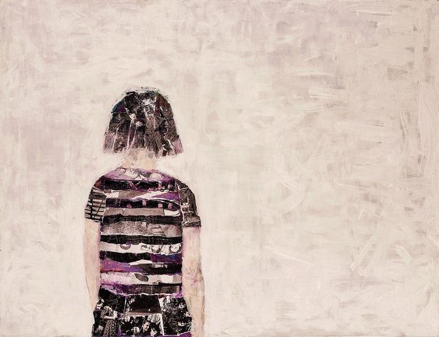 , 'Child,' 2012, Anna Laudel