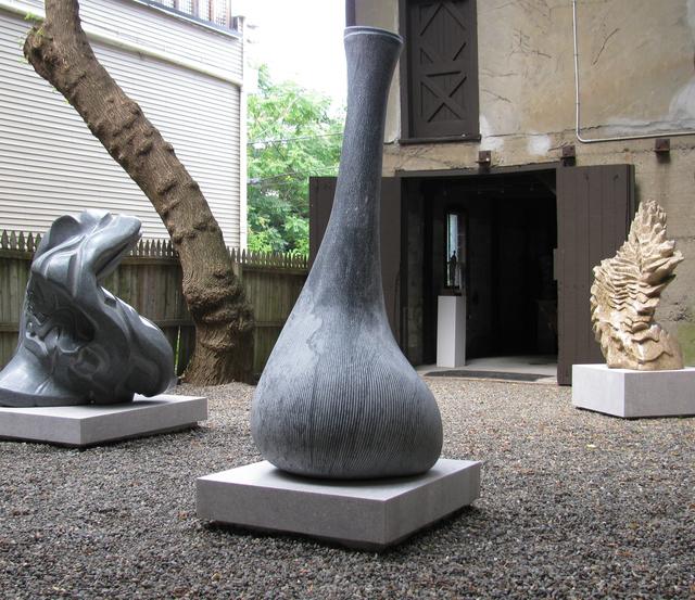 , 'Unison,' 2009, John Davis Gallery
