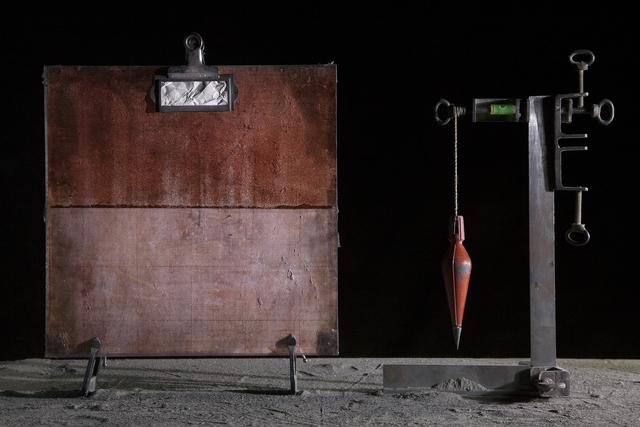 , 'UnTilted,' 2015, Zemack Contemporary Art