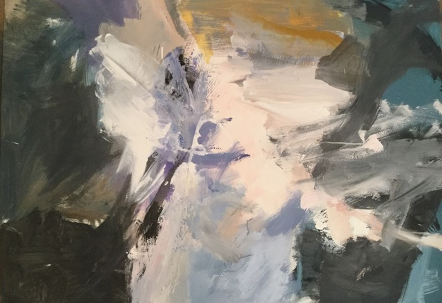 Gail Harvey, 'High Clouds', 2017, Arusha Gallery