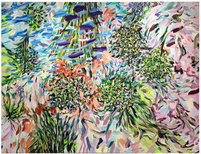 , 'Arcadia,' 2017, Octavia Art Gallery