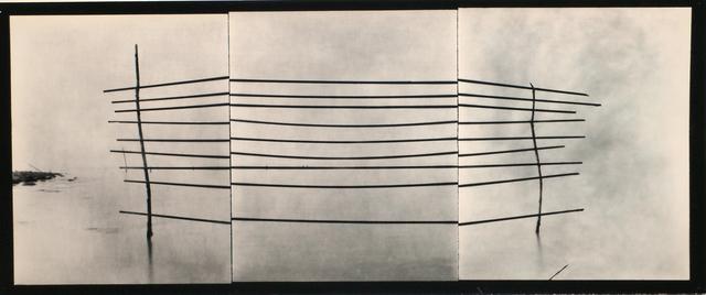 , 'Cabane 35,' 2000, Catherine Edelman Gallery