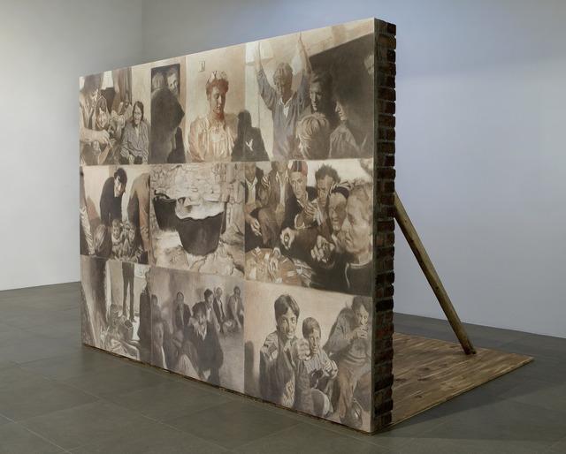 , 'Façade,' 2007, kaufmann repetto