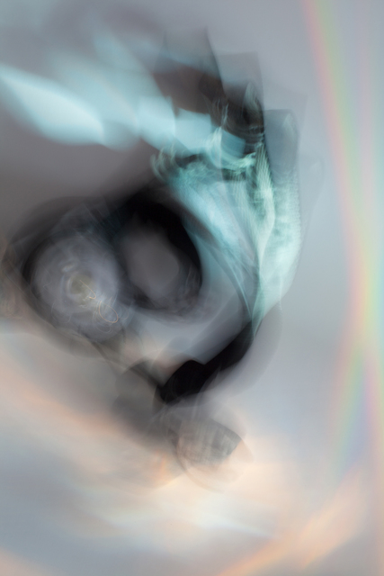 , 'Disorientation,' 2017, Robert Klein Gallery