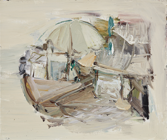 Katy Moran, 'Over at Willy Werners', 2008, Phillips