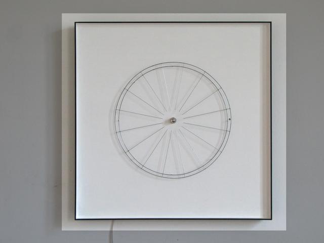 , 'Vibrations,' 2008, DAM Gallery