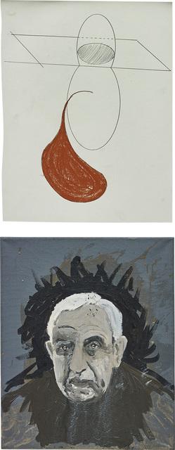 Thomas Zipp, 'R.E. (bubble)', 2005, Phillips