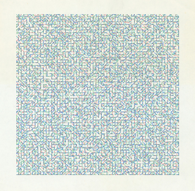 Peter Beyls, 'Untitled', 1980, DAM Gallery