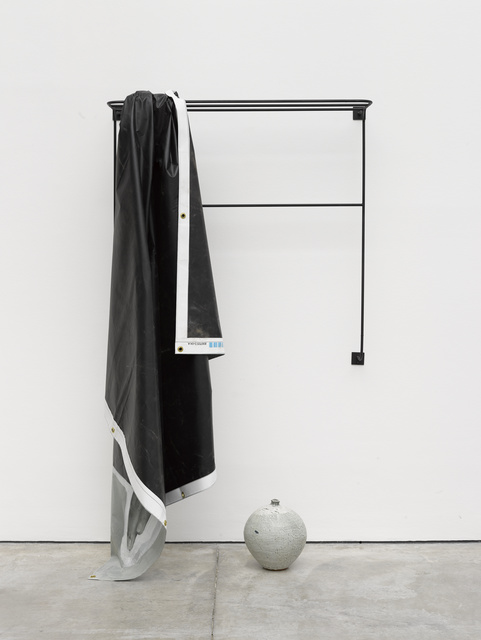 , 'Pot and Earth(a),' 2019, White Cube