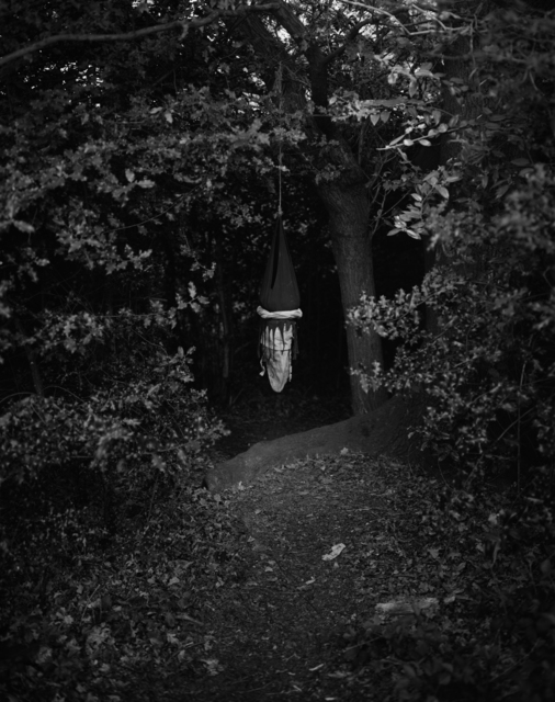 , 'Rituals (Forest), Fig.16,' 2018, Charlie Smith London