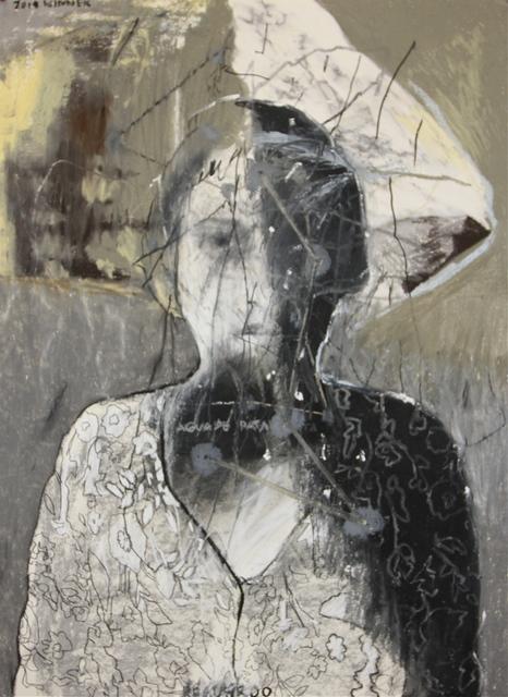 , 'Alquien (Somebody),' 2014, Yavuz Gallery