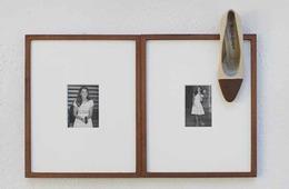 , 'PING PONG CHOU CHOU,' 2012, Dvir Gallery