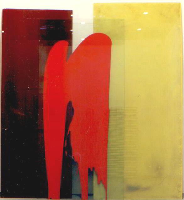 , 'Untitled,' 1994, Mai 36 Galerie