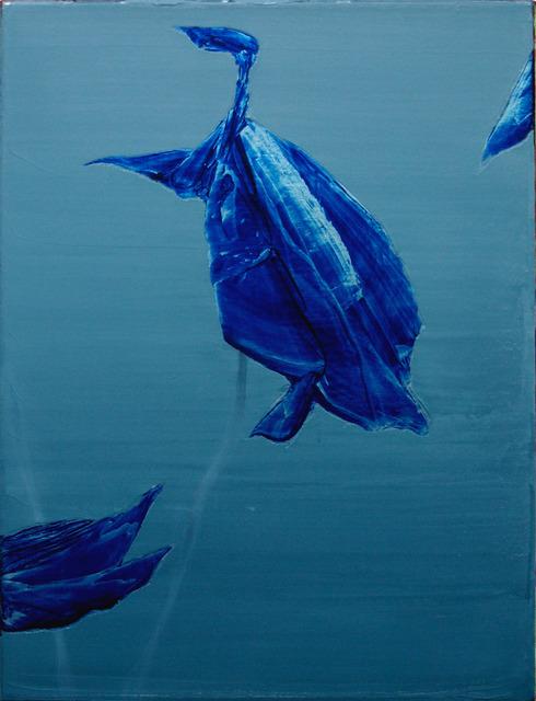, 'Untitled [FL 5.2],' 2019, Josef Filipp Galerie