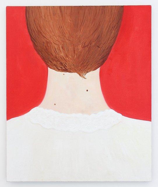 Ellie MacGarry, 'Moles', 2018, Daniel Benjamin Gallery
