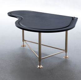 , 'Untitled (Desk),' 2014, GRIMM