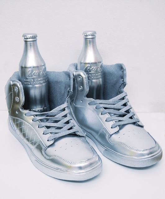 , 'Coke Silver (Warhol),' 2017, Tatjana Pieters