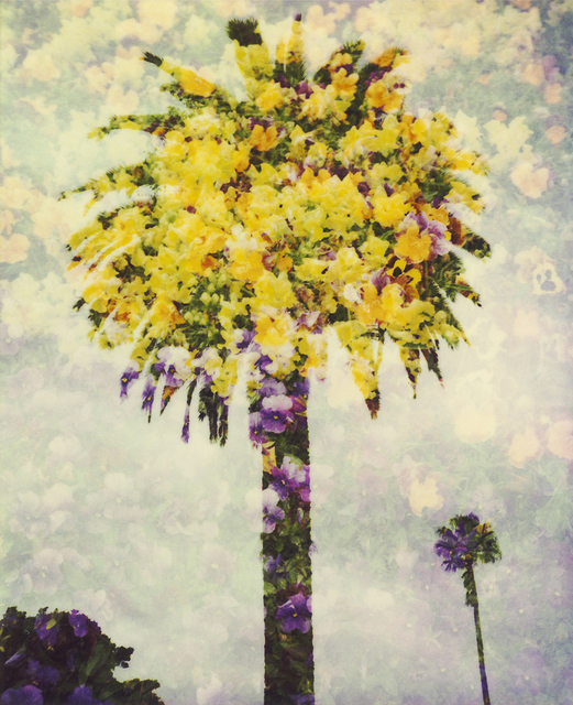 , 'Canary Canopy,' 2010, Sanderson Contemporary Art