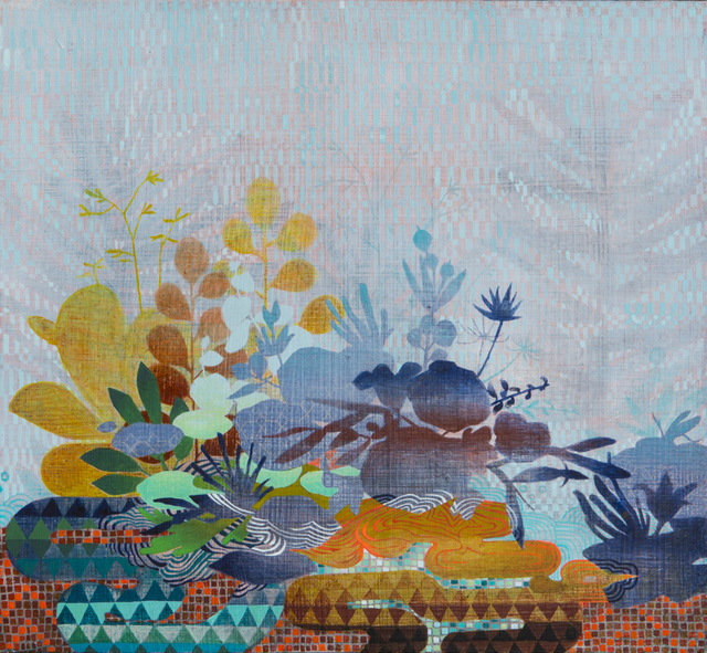 , 'Koala Food,' 2015, G. Gibson Gallery