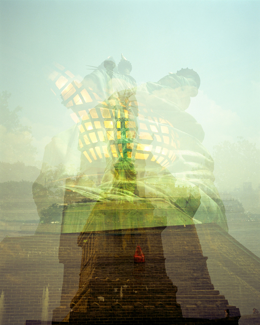 Doug Keyes, 'Statue of Liberty, New York ', 2007, KLOMPCHING GALLERY