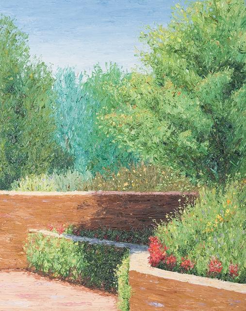 , 'Hidden Garden,' 2009, ACS GALLERY