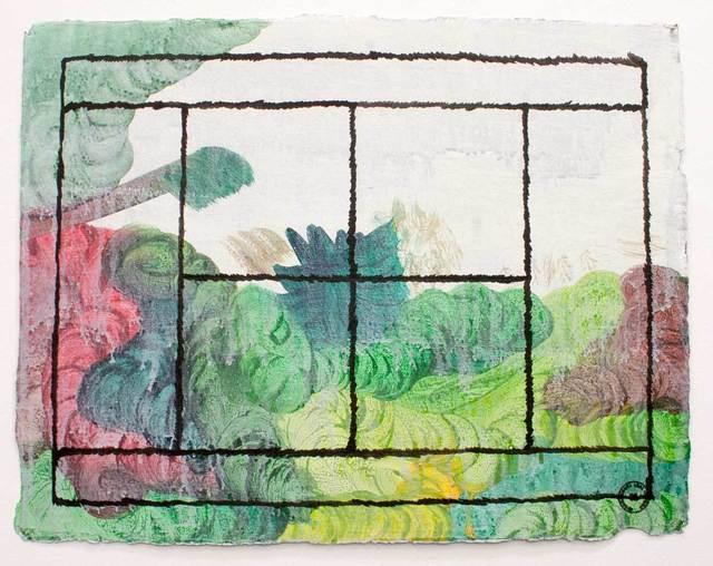 Miki Leal, 'LA PISTA DE MIS SUEÑOS (EL OCULISTA)', 2013, F2 Galería