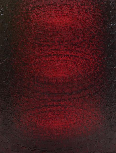 , '2015 NO.3 RED,' 2015, Galerie Loft