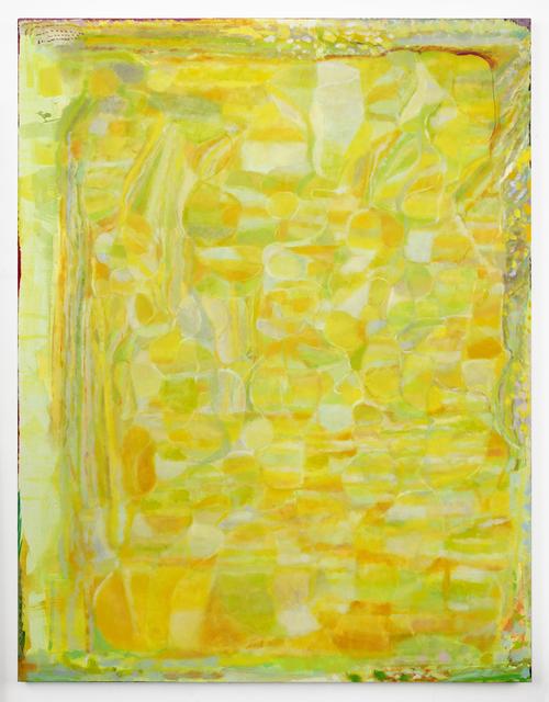 , 'Beneath that Rising Sun (for Odetta),' 2017, Edward Cella Art and Architecture